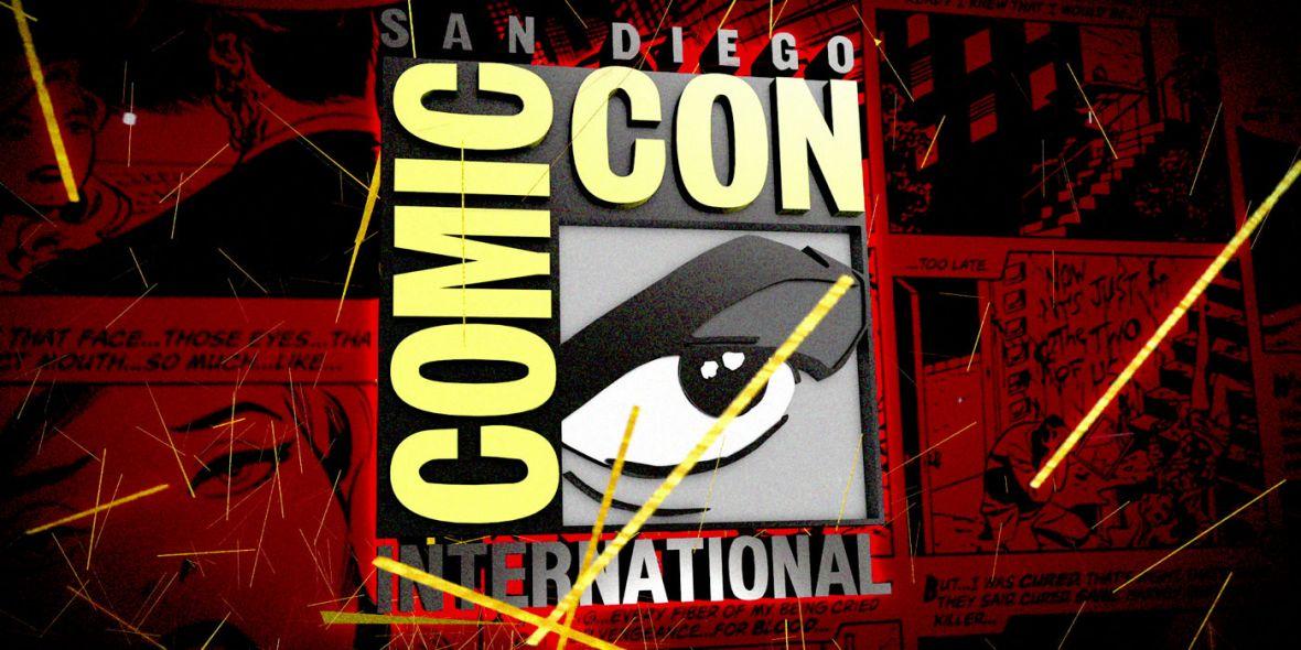 Wszystko, co musisz wiedzieć o nowych filmach i serialach zapowiedzianych na San Diego Comic-Con 2018