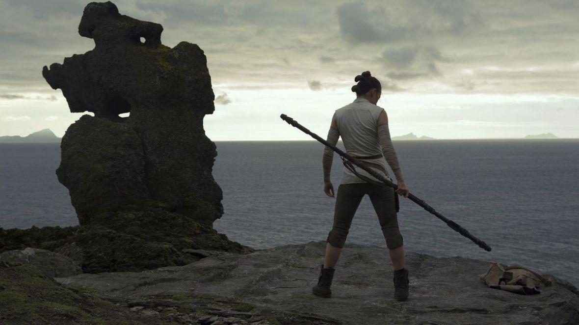 Stephen King i Kylo Ren czekają. Castle Rock i Gwiezdne wojny: Ostatni Jedi od HBO GO w sierpniu