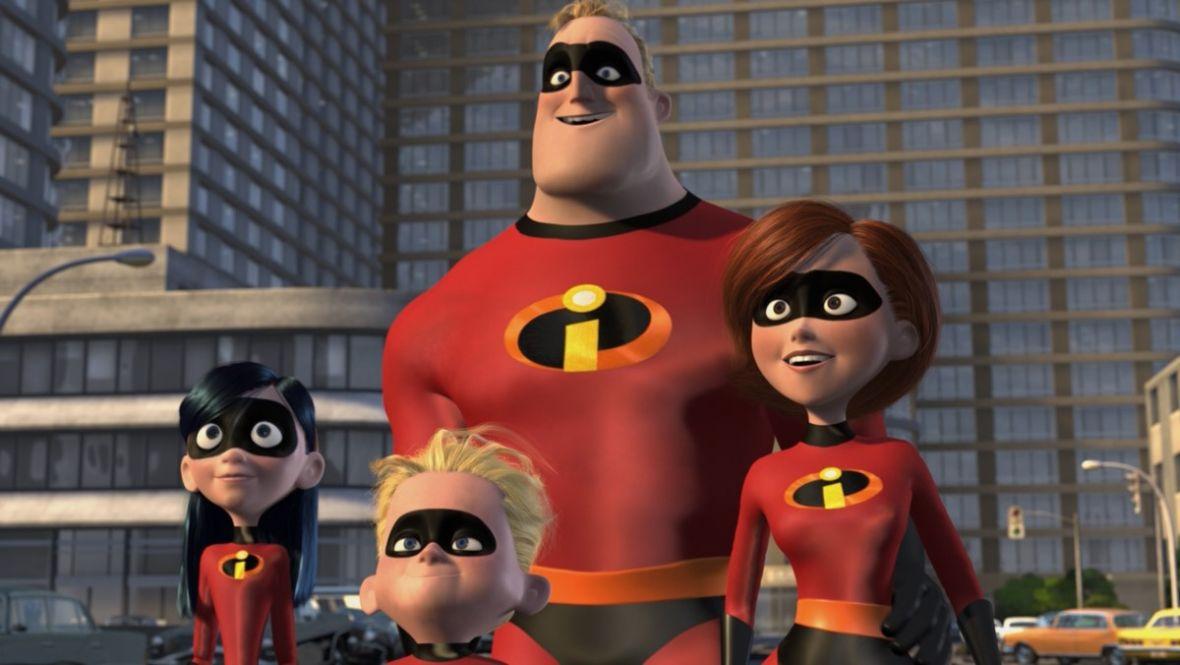 Nie ma mocnych na film Iniemamocni 2. Kreskówka Pixara szturmem podbiła światowy box-office