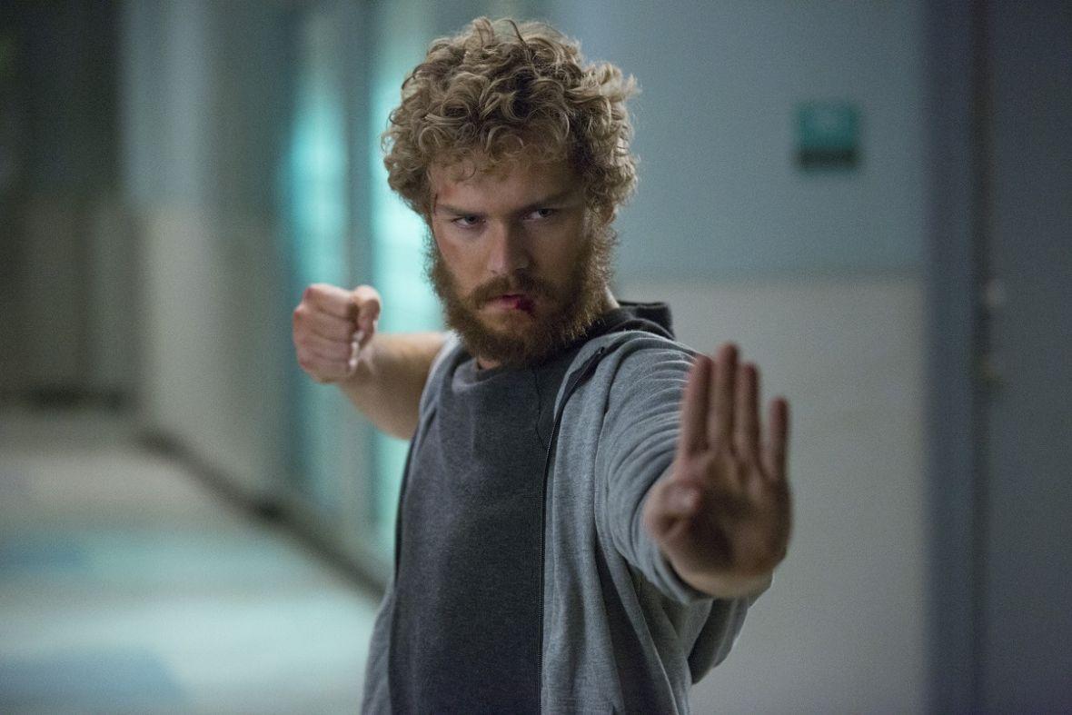 Iron Fist wraca! Wiemy, kiedy 2. sezon pojawi się w Netfliksie