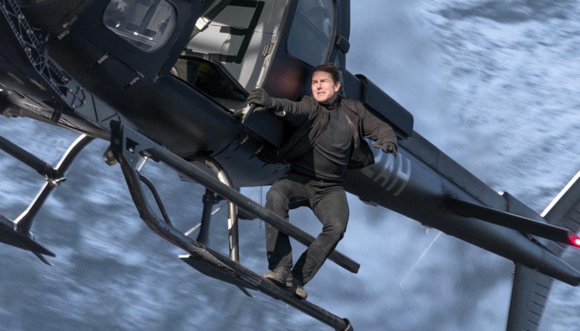 Tom Cruise to twardy zawodnik. Tak kręcono najtrudniejsze sceny w filmach Mission: Impossible
