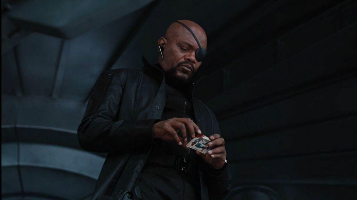 Nick Fury może wrócić w Spider-Man: Far From Home. Sugeruje to Samuel L. Jackson