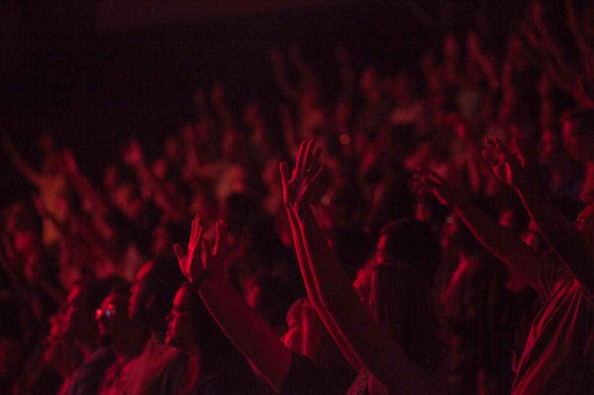 Już dziś rusza Open'er Festival. W programie koncerty Bruno Marsa, Arctic Monkeys, Years & Years i innych