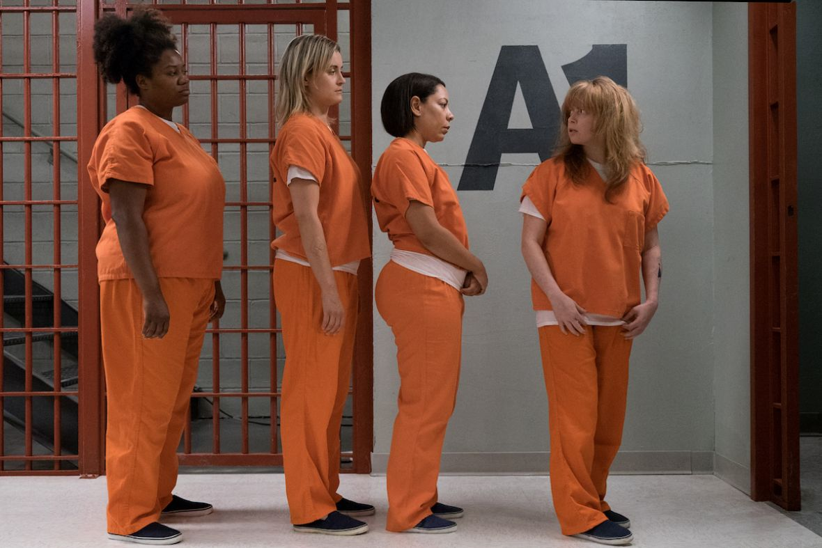Orange Is The New Black Online Pl