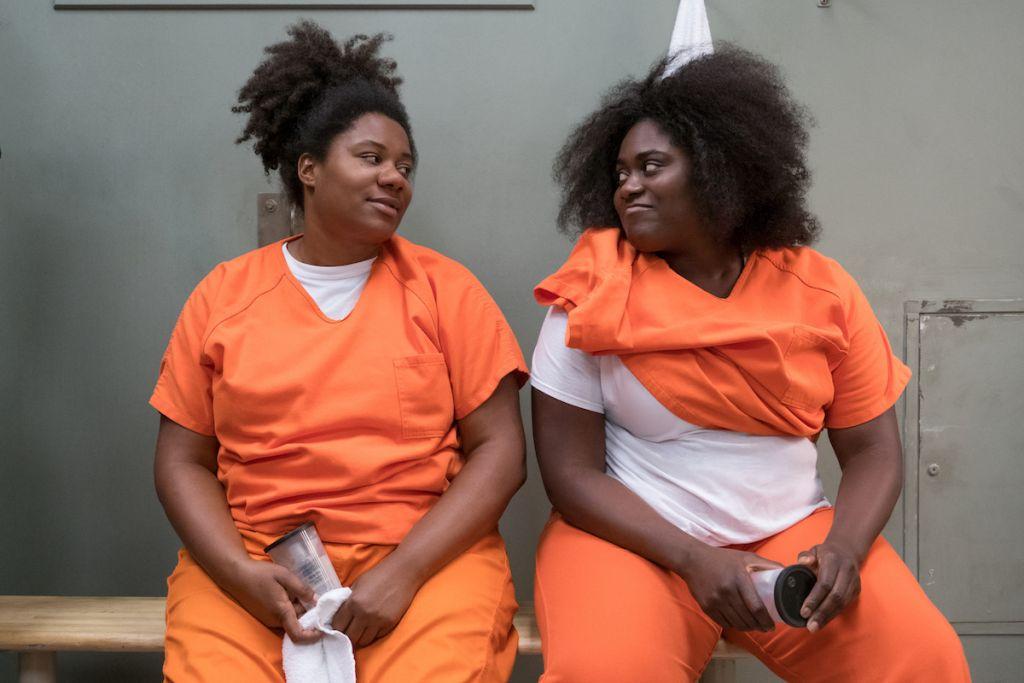 orange is the new black 6 sezon recenzja netflix
