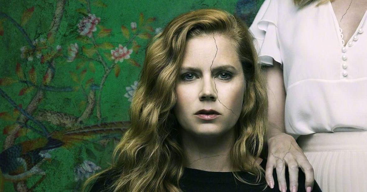 Amy Adams i morderca młodych kobiet. Ostre przedmioty od dziś w HBO i HBO GO