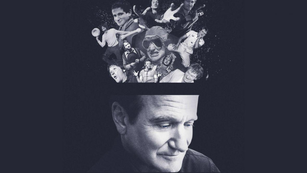 Film Robin Williams: W mojej głowie pokazał mi, jak mało wiedziałam o Kapitanie