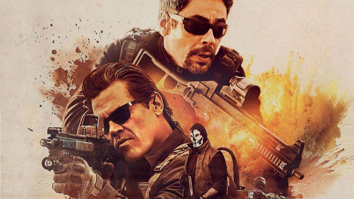 Sicario 2: Soldado nie dorównuje swojemu poprzednikowi, ale to wciąż dobry thriller – recenzja