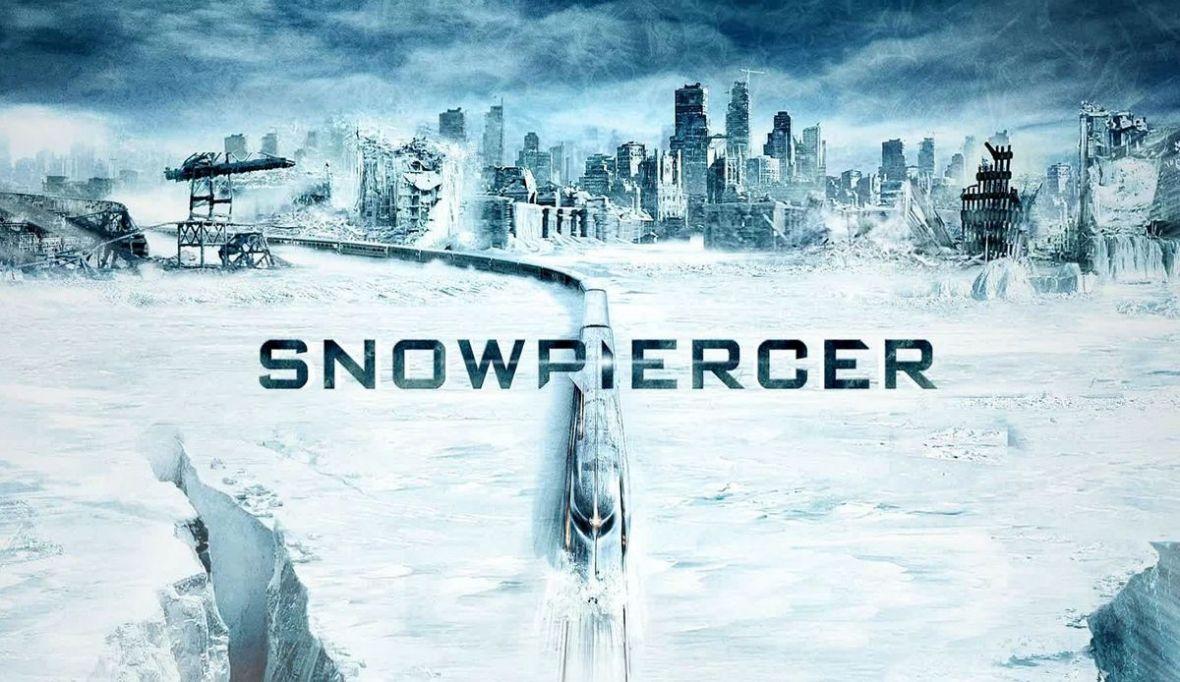 Netflix wzbogaci się o nowy serial sci-fi. Serwis zakupił prawa do Snowpiercera