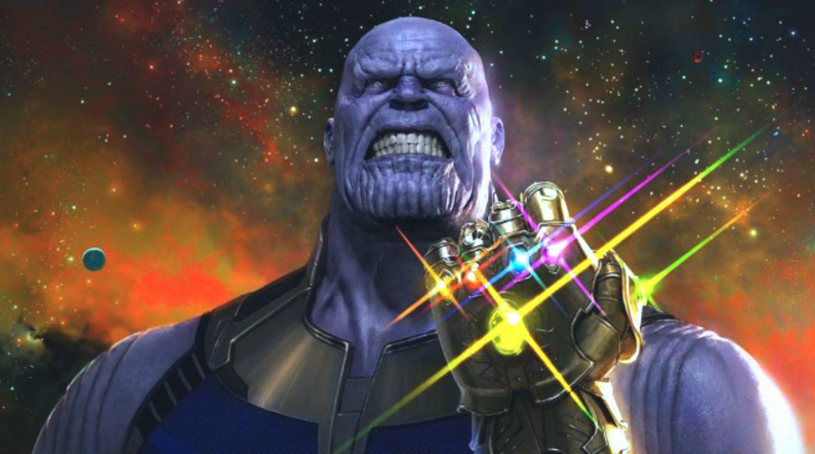 Z Avengers: Wojna bez granic wycięto aż 30 minut opowieści o Thanosie. Jest szansa, że je zobaczymy
