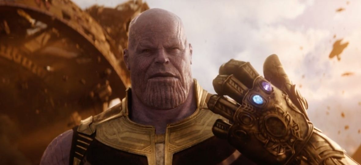 To się nazywa oddanie. Fani Thanosa na subreddicie dokończą w swoim gronie jego dzieła