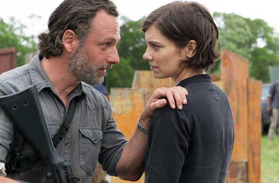 Rick Grimes musiał odejść z The Walking Dead. Aktor zdradził wreszcie dlaczego