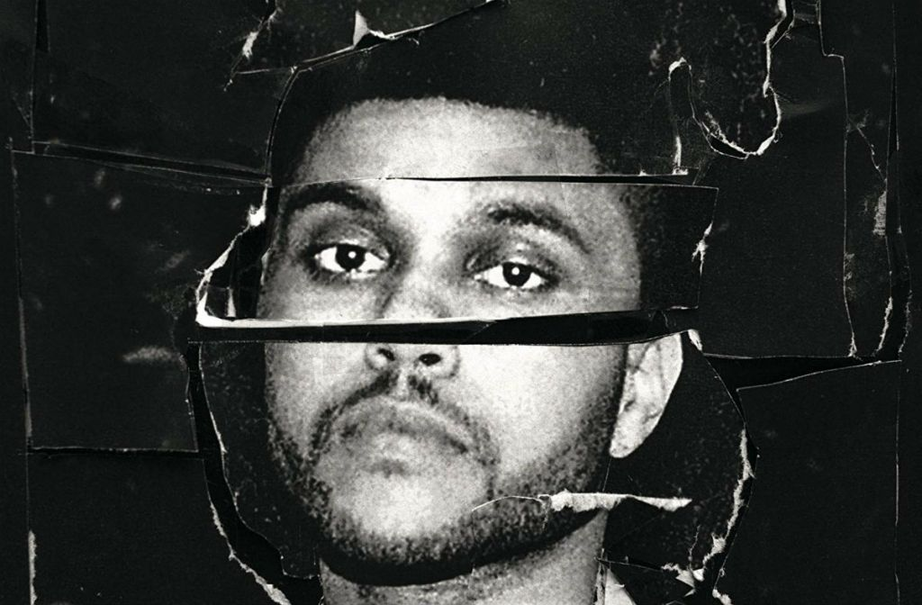 the  weeknd beauty behind madness