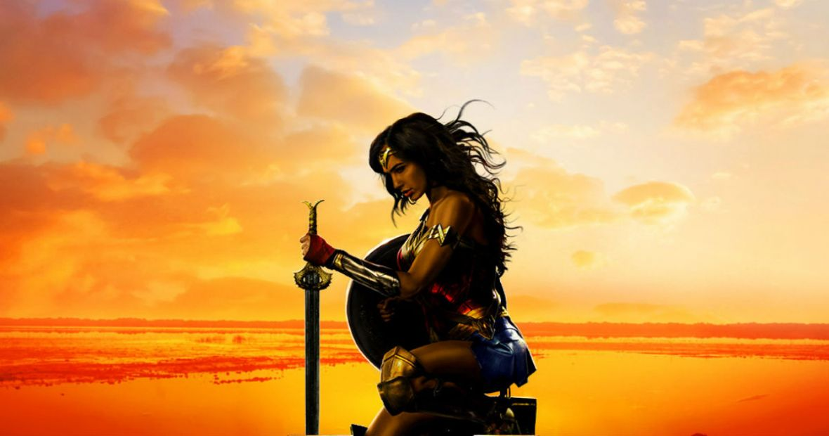 Sicario 2, Wonder Woman i Final Space – co obejrzeć w ten weekend?