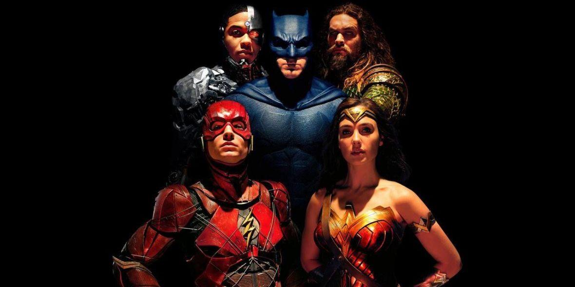 Pora zaorać DC Extended Universe. Warner Bros. nareszcie ma świetną okazję