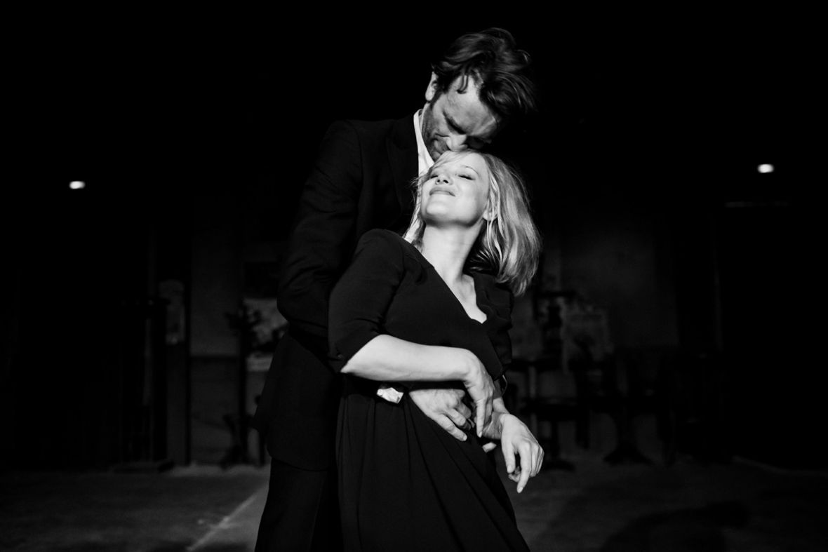 Joanna Kulig z nominacją do Oscara. Polacy powinni pohamować entuzjazm, bo szanse są iluzoryczne