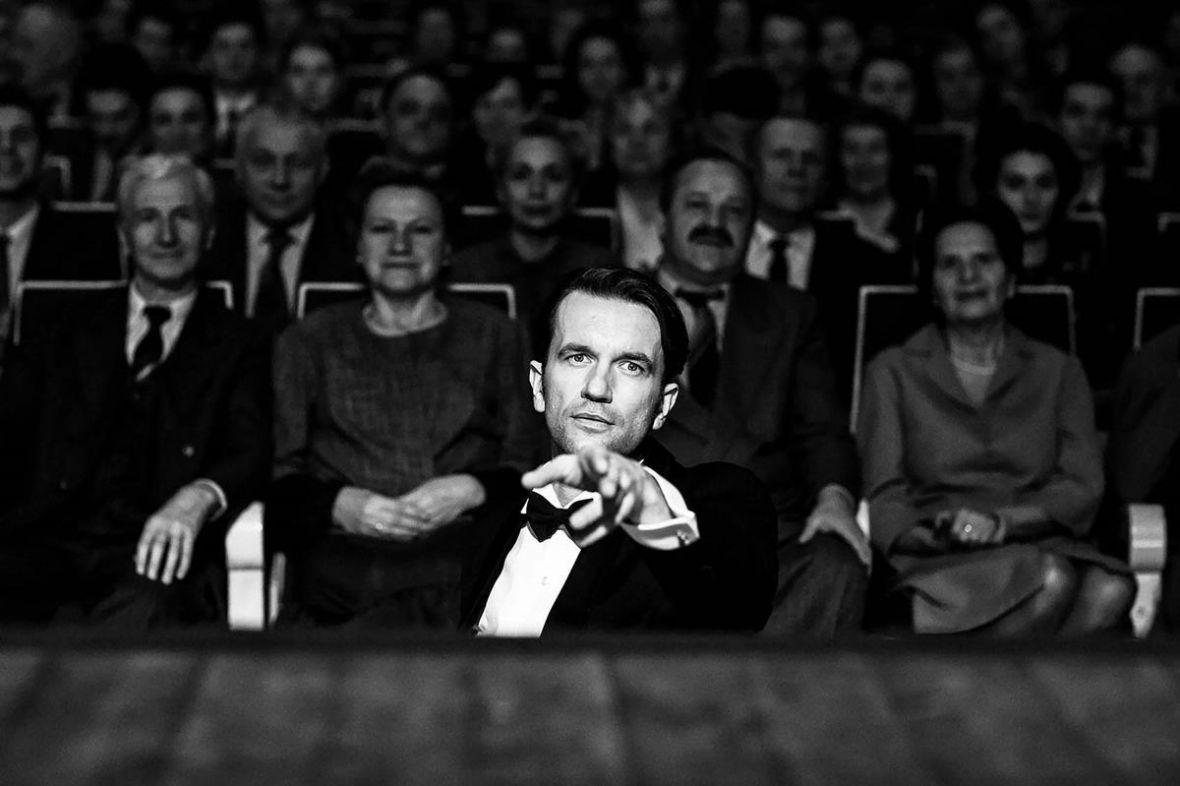 Zimna wojna JEST, do cholery, jednym z największych sukcesów polskiego kina ostatnich dekad