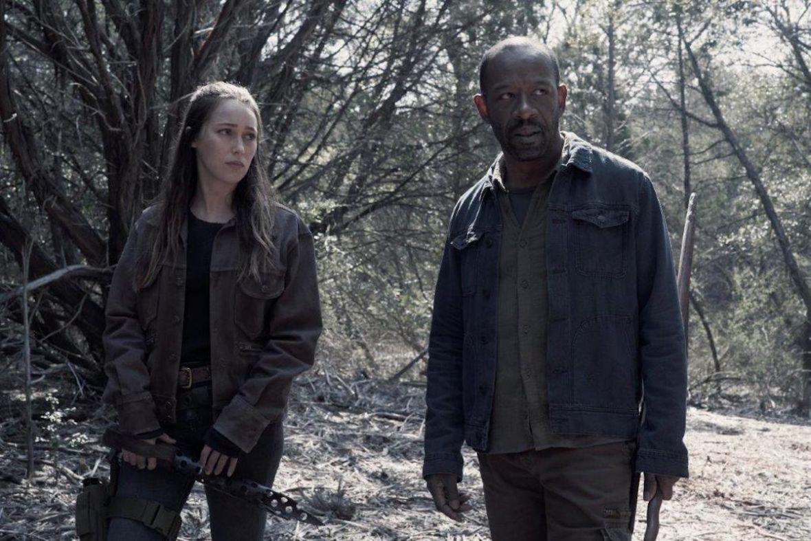 Fear the Walking Dead powraca na ekrany. Sprawdzamy, czy nadal potrafi opowiadać angażujące historie