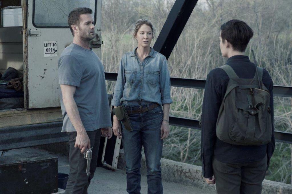 Fear the Walking Dead sezon 4b