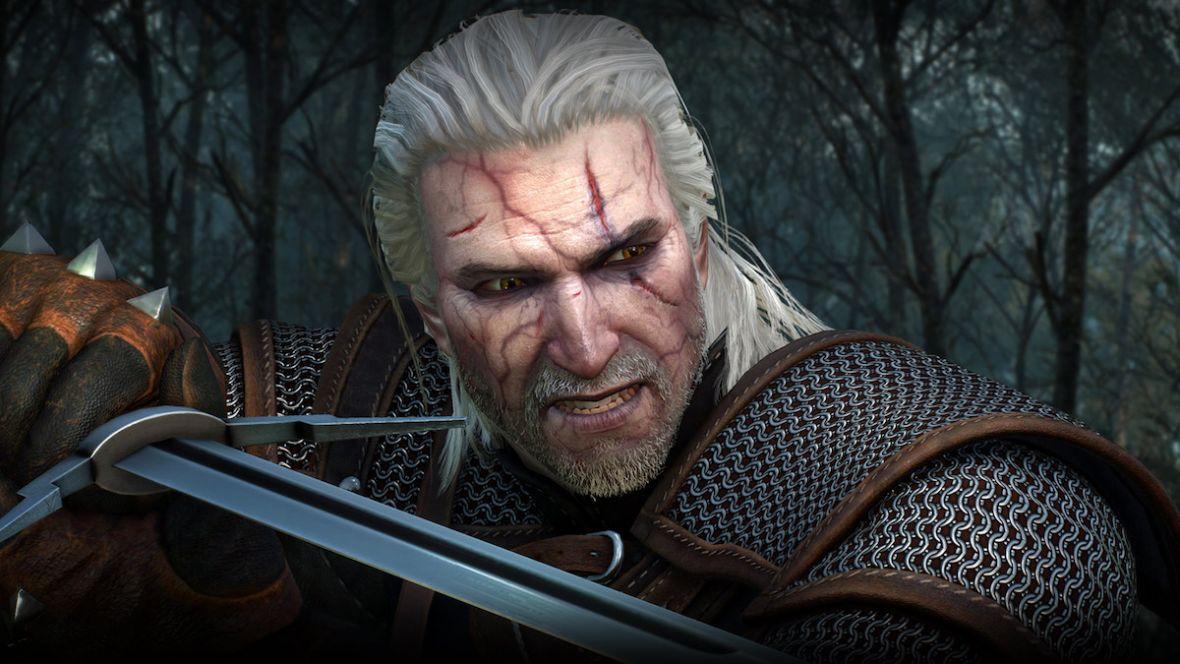 Nowy kandydat do roli Geralta z Rivii. Zobacz nagranie z castingu do Wiedźmina od Netfliksa
