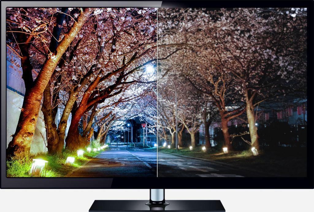 Amazon Prime Video HDR