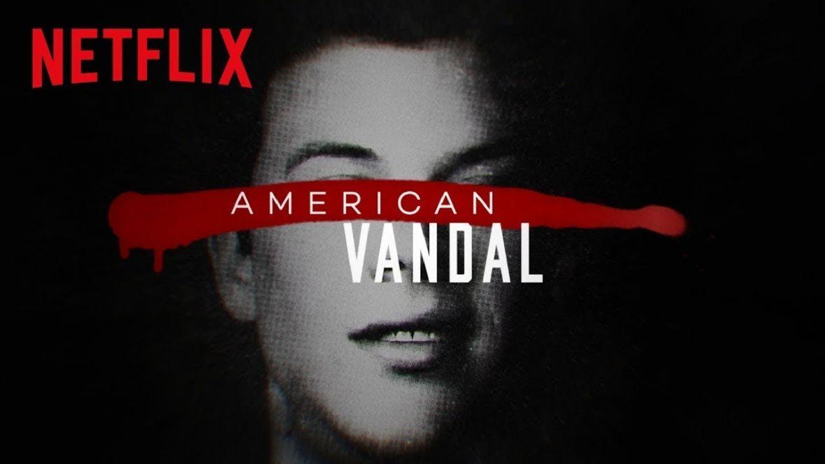 American Vandal dopiero się rozkręca. 2. sezon sprawi, że oniemiejecie z wrażenia