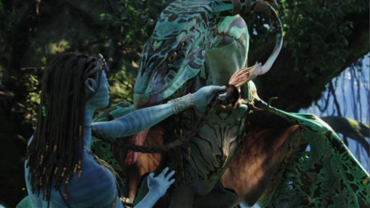 Pierwsze spoilery nowych Avatarów znajdziemy… w parku rozrywki Disneya