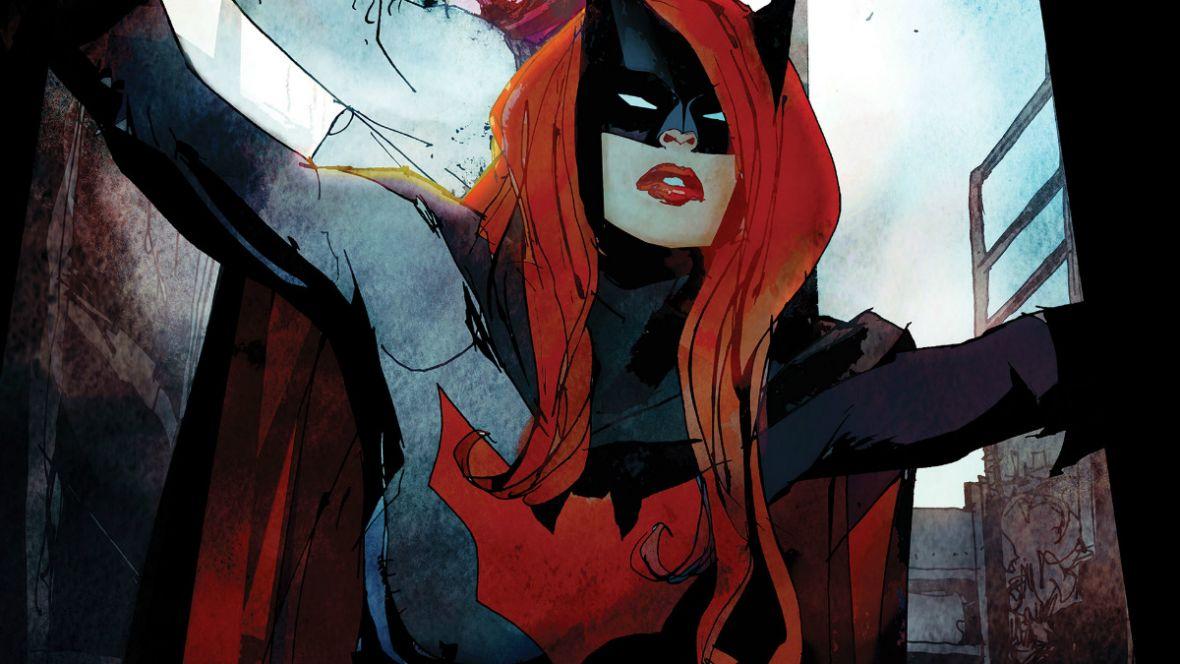 Z więziennych drelichów w strój superbohaterki. Ruby Rose zagra Batwoman w Arrowverse