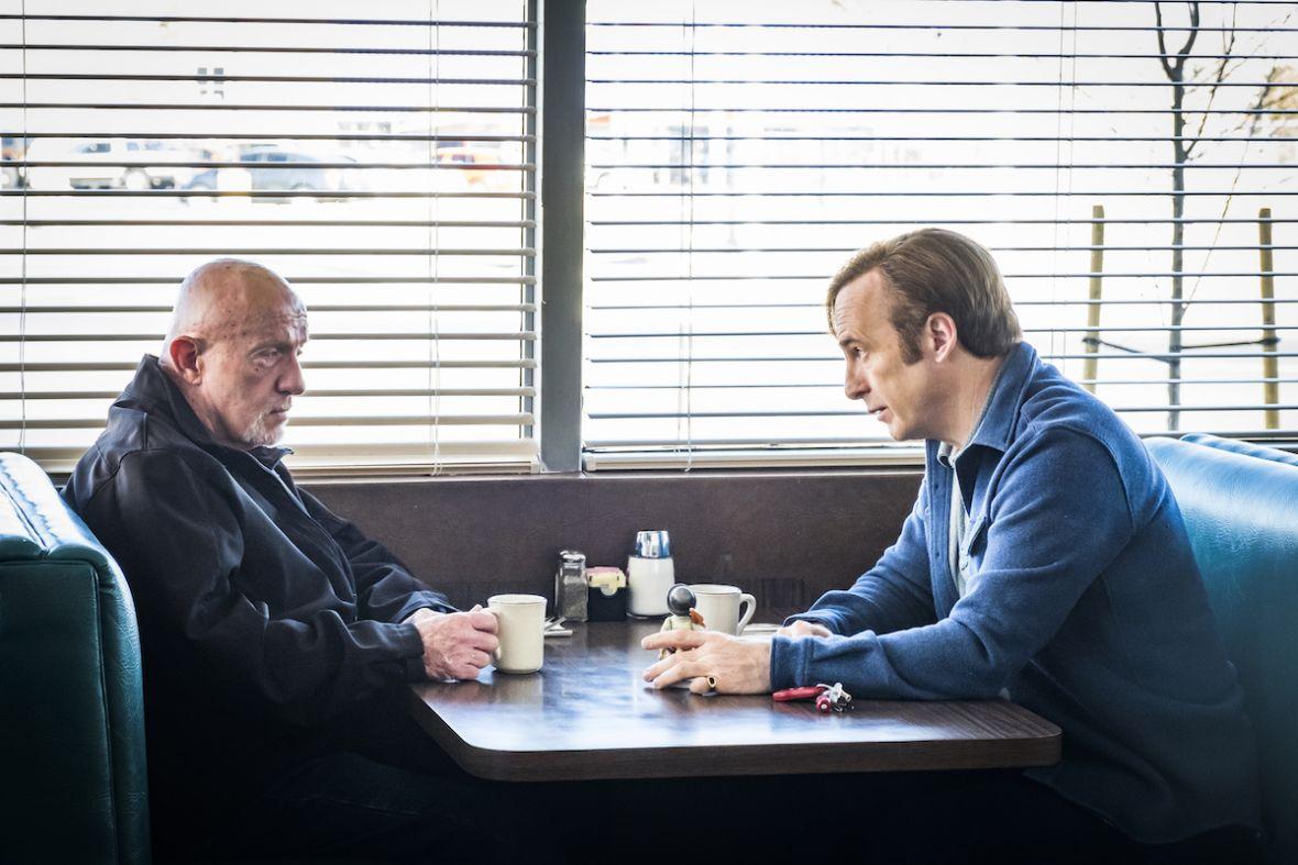 Przyjemnie jest gonić króliczka. Better Call Saul – recenzja otwarcia 4. sezonu