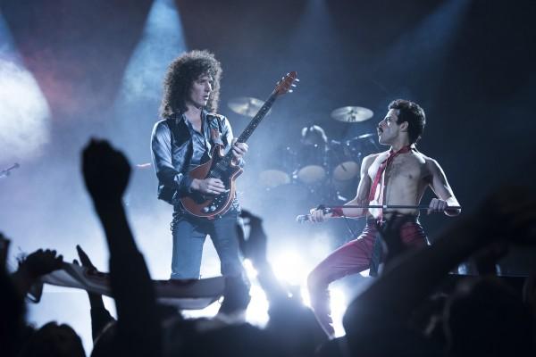 Bohemian Rhapsody nowe zdjęcia
