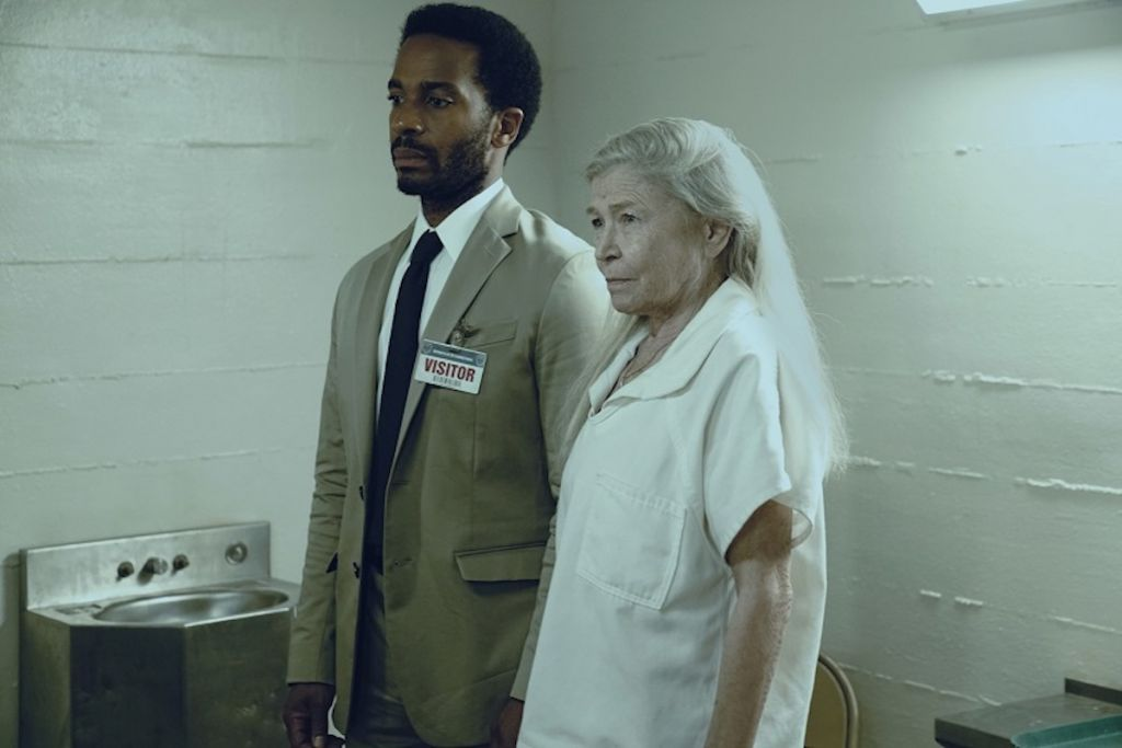castle rock serial Stephen king 2018 hbo go recenzja
