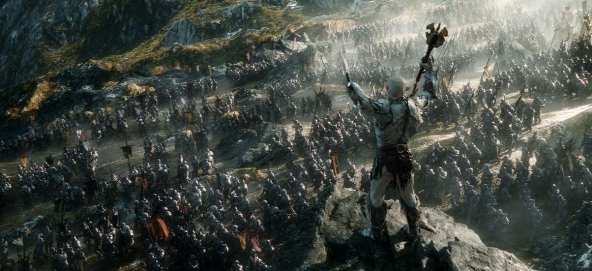 Hobbit, Lara Croft i historie dla całej rodziny – telewizyjne propozycje na weekend