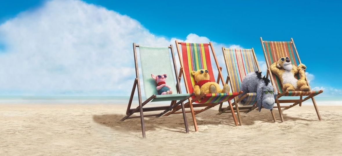 Christopher Robin, 303. Bitwa o Anglię i polskie bagno od Showmaksa – co obejrzeć w ten weekend?