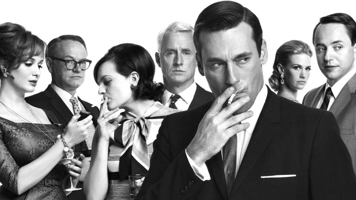 Mija 10 lat od premiery Mad Men w Polsce. To najlepszy z najnudniejszych seriali, jaki kiedykolwiek zobaczycie