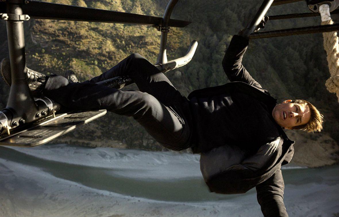 Ethan Hunt znów dokonuje niemożliwego. Mission: Impossible – Fallout od dziś w kinach