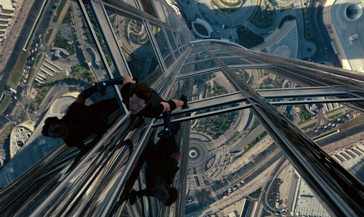 Mission: Impossible – wybieramy najlepszą część serii