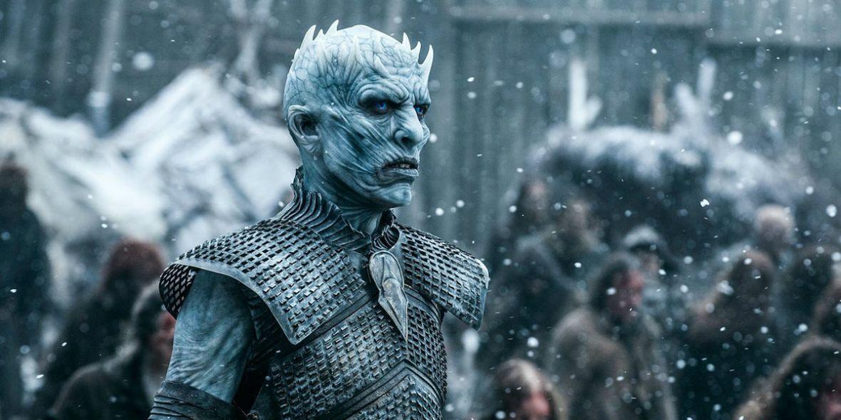 Niech Westeros skuje lód! To Nocny Król powinien zasiąść na Żelaznym Tronie