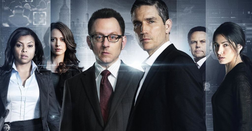 person of interest seriale dla geeków i nerdów