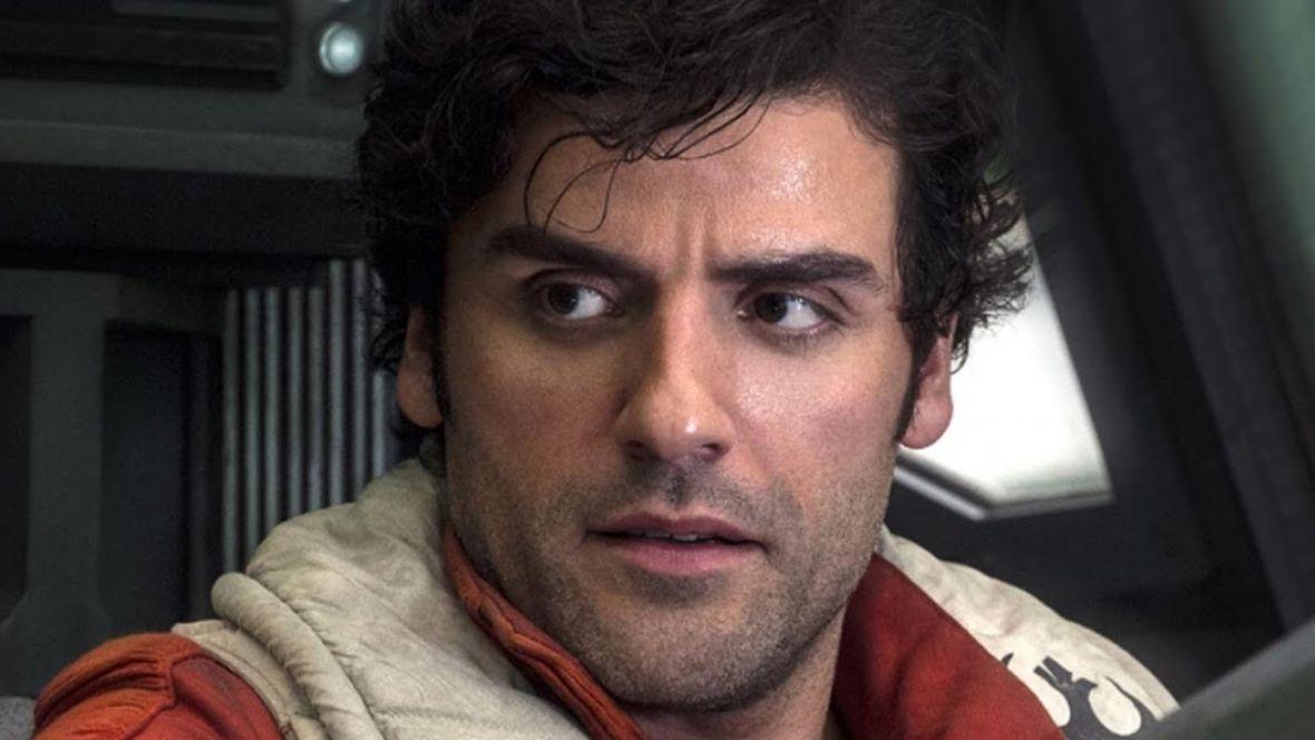 Poe Dameron jak Che Guevara. Aktor porównał Ruch Oporu do komunistów
