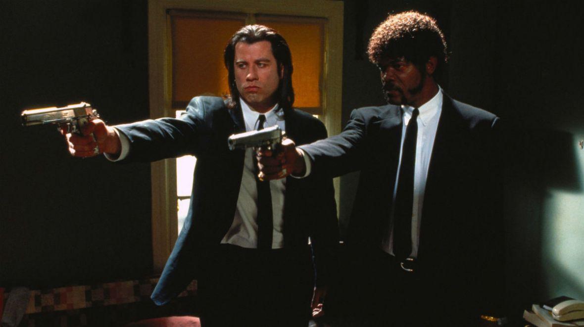 Te produkcje nigdy nam się nie znudzą. Najlepsze filmy z lat 90.