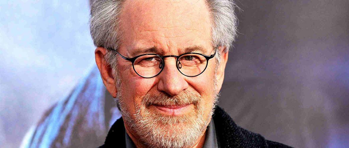 Hillary Clinton i Steven Spielberg o sufrażystkach
