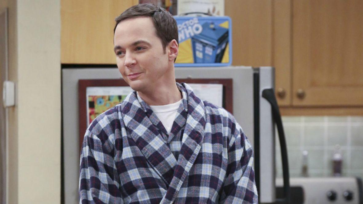 Teoria wielkiego podrywu kończy się przez Sheldona. Jim Parsons zdradził, dlaczego to już koniec serialu