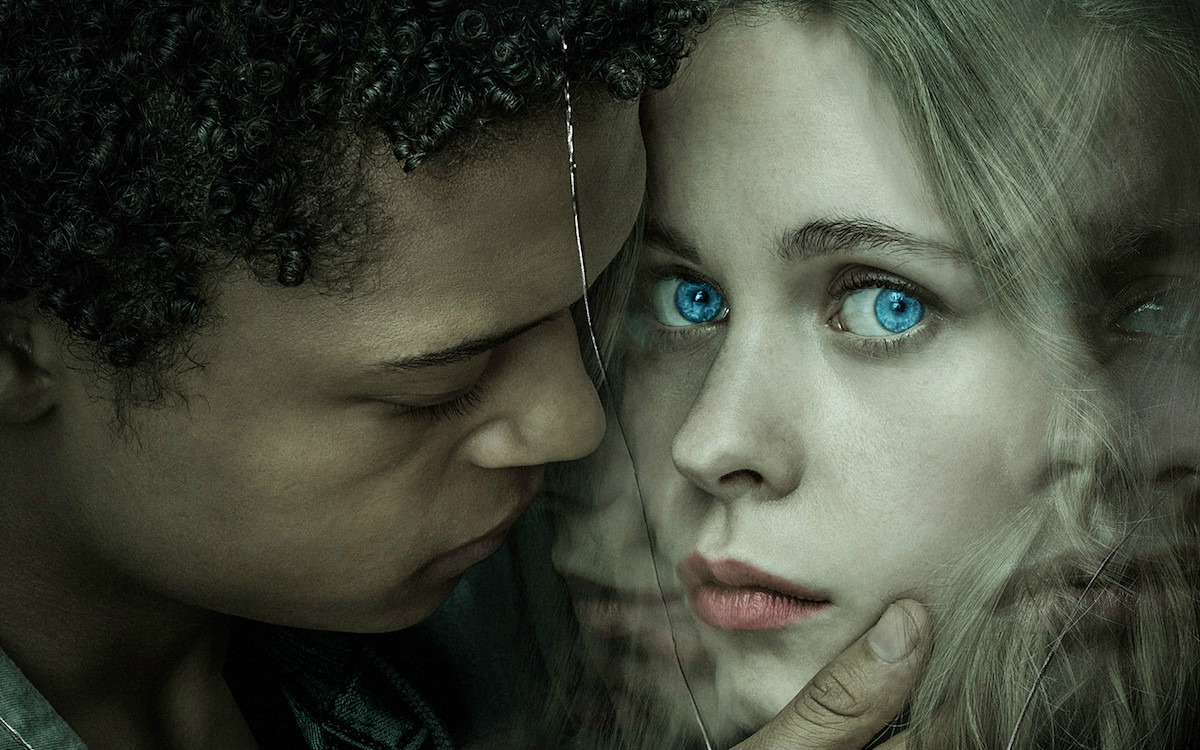 The Innocents trailer Netflix