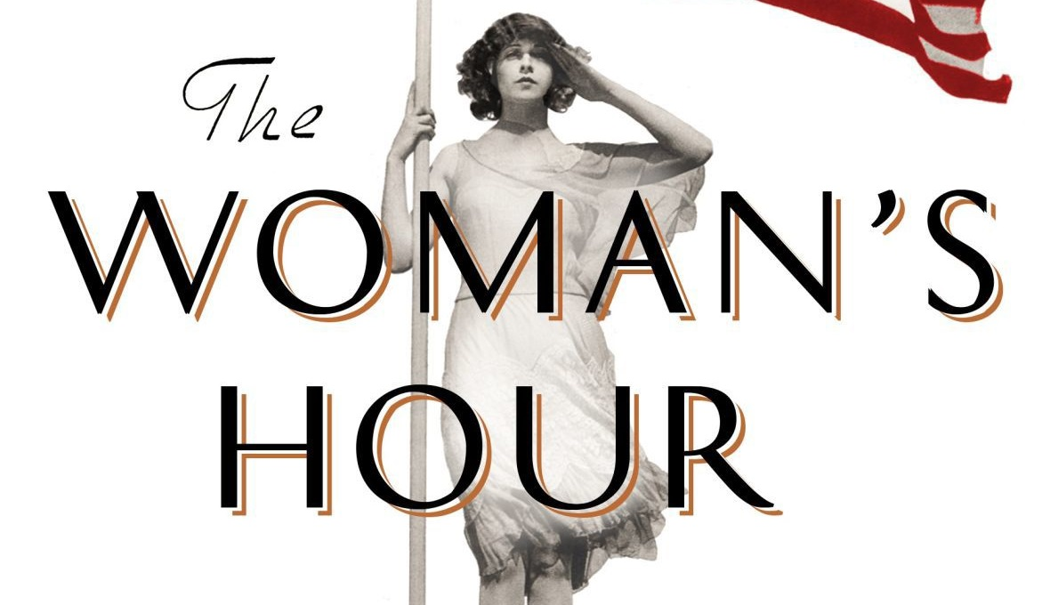 elaine weiss the womans hour