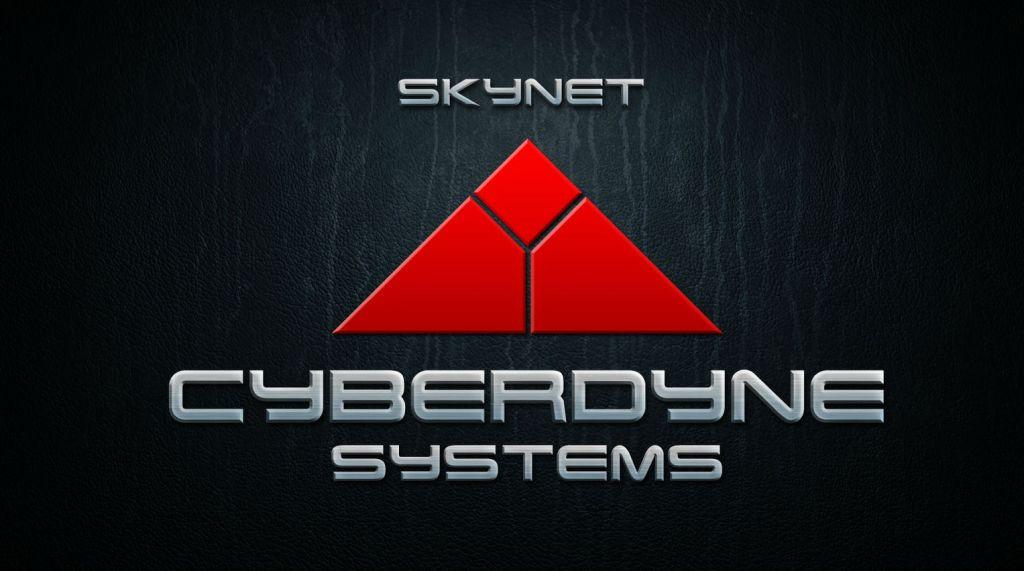Cyberdyne systems skynet