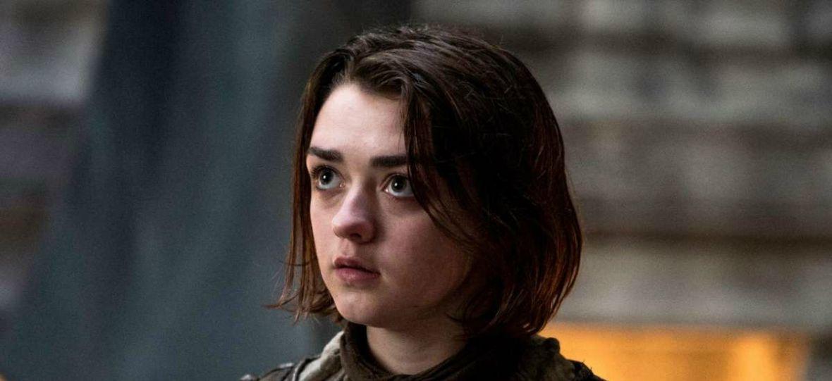 Arya zapowiada, że finał Gry o tron będzie czasem kobiet. Ale fani wciąż wróżą śmierć Daenerys