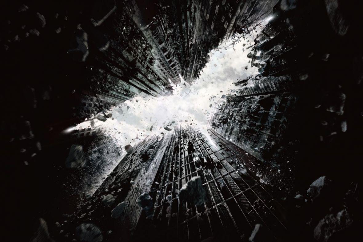 Powstaje tyle produkcji superbohaterskich, a ja wciąż wolę Batmana Nolana