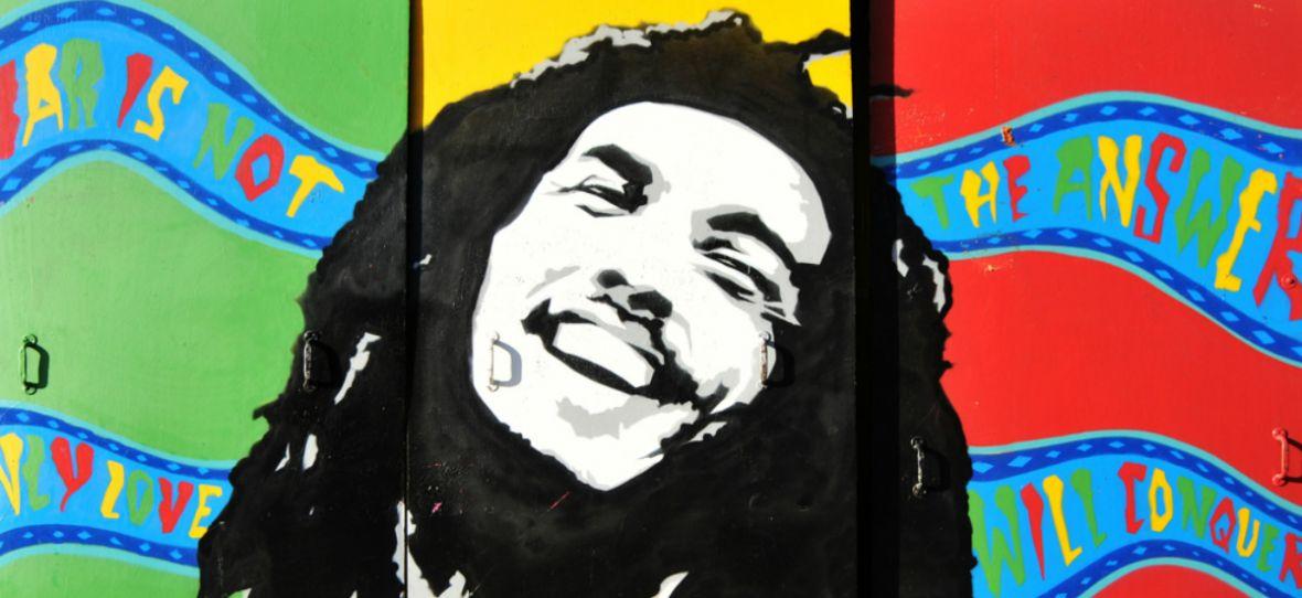 Bob Marley i Johnny Cash na Netfliksie. Nowa seria dokumentalna ReMastered