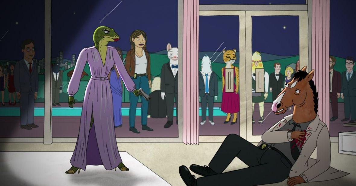 BoJack Horseman wraca na Netfliksa. 5. sezon obejrzysz w serwisie już dzisiaj