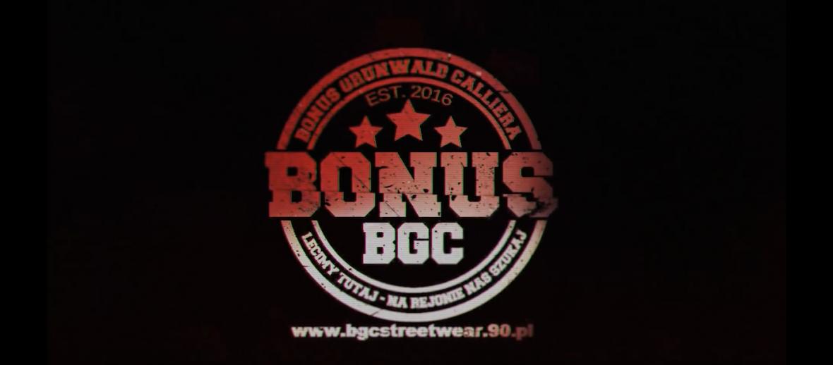 """Bonus BGC wraca do gry. """"Back in the game"""" to powrót rapera do formy, z jakiej go najlepiej znacie"""